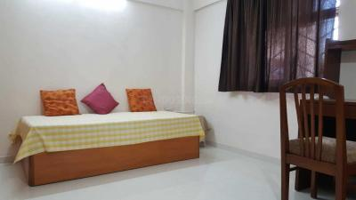 Gallery Cover Image of 1100 Sq.ft 2 BHK Apartment for rent in Jal Vayu Vihar, Powai for 52000