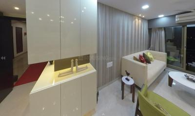 Gallery Cover Image of 850 Sq.ft 2 BHK Apartment for buy in Chembur for 17000000