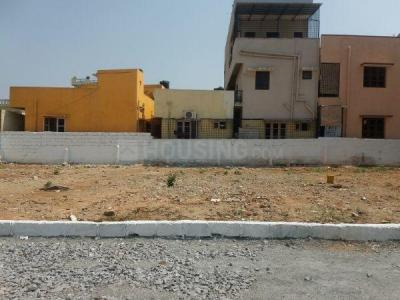 Gallery Cover Image of  Sq.ft Residential Plot for buy in Horamavu for 6700000