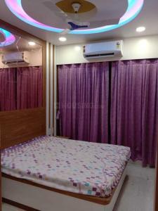 Gallery Cover Image of 980 Sq.ft 2 BHK Apartment for rent in Tilak Nagar Sai Kurpa, Chembur for 43000