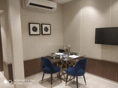 Gallery Cover Image of 567 Sq.ft 2 BHK Apartment for buy in Thane West for 9700000