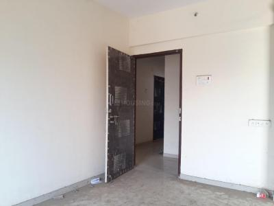 Gallery Cover Image of 550 Sq.ft 1 RK Apartment for rent in Karanjade for 4000