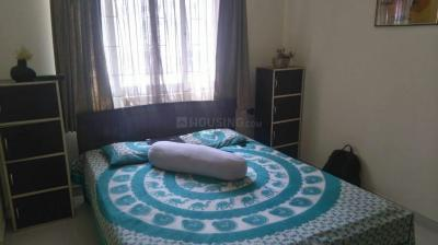 Gallery Cover Image of 1730 Sq.ft 3 BHK Apartment for rent in Assetz East Point, Bellandur for 45000