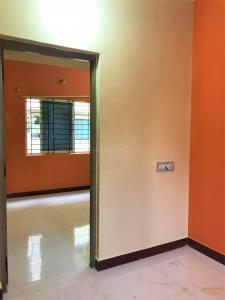 Gallery Cover Image of 550 Sq.ft 1 BHK Independent Floor for rent in Kartik Nagar for 12000