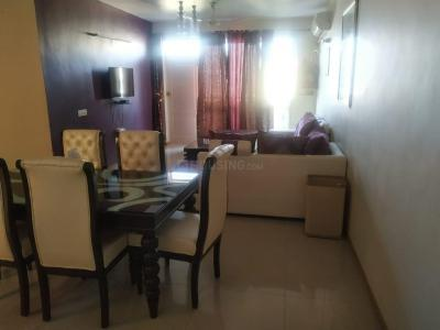 Gallery Cover Image of 1450 Sq.ft 3 BHK Independent House for rent in Bestech Park View Residency, Palam Vihar for 37000