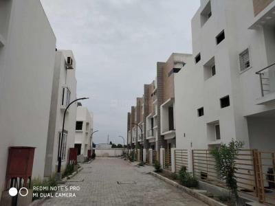 Gallery Cover Image of 1126 Sq.ft 2 BHK Villa for buy in Poomalai The Wind, Kolapakkam for 6981200