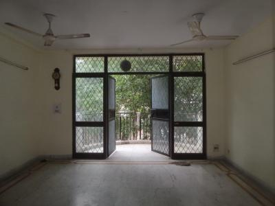 Gallery Cover Image of 1560 Sq.ft 3 BHK Independent Floor for rent in Sector 52A for 27000