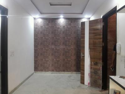 Gallery Cover Image of 704 Sq.ft 3 BHK Independent Floor for rent in Sector 25 Rohini for 20000