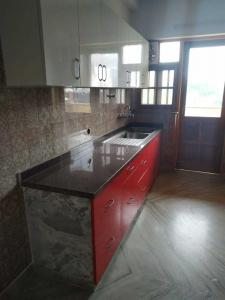 Gallery Cover Image of 1500 Sq.ft 2 BHK Independent Floor for rent in Sector 122 for 20000