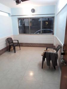 Gallery Cover Image of 340 Sq.ft 1 RK Apartment for buy in Sanpada for 5500000