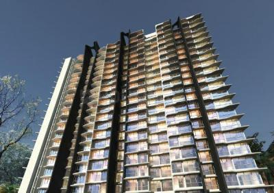 Gallery Cover Image of 592 Sq.ft 1 BHK Apartment for buy in Jogeshwari East for 8100000