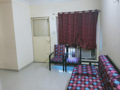 Gallery Cover Image of 921 Sq.ft 2 BHK Apartment for rent in Undri for 15000
