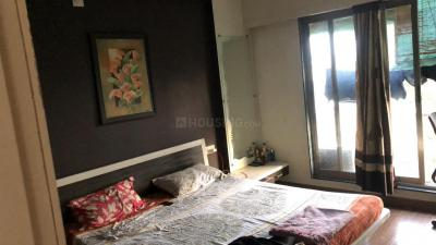 Gallery Cover Image of 1100 Sq.ft 2 BHK Apartment for rent in Goyal Orchid Whitefield, Makarba for 25500