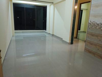 Gallery Cover Image of 650 Sq.ft 1 BHK Apartment for rent in Ghansoli for 17500