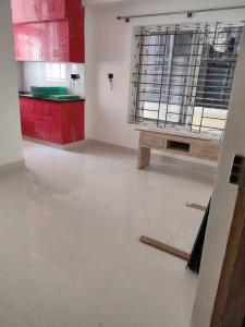 Gallery Cover Image of 800 Sq.ft 1 BHK Apartment for rent in Mahadevapura for 15000