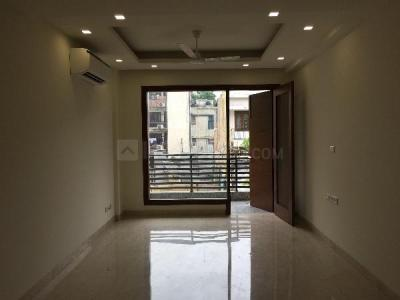 Gallery Cover Image of 1650 Sq.ft 3 BHK Independent Floor for rent in East Of Kailash for 45000