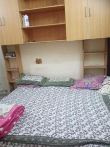 Bedroom Image of Zero Brokerage Rooms in Ranjeet Nagar