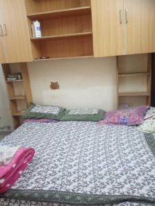 Bedroom Image of Zero Brokerage Rooms in Ranjeet Nagar