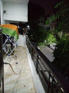 Balcony Image of Malhotra PG in Janakpuri