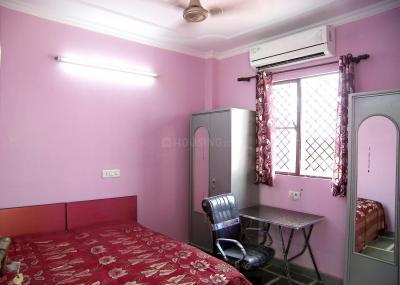 Bedroom Image of PG Lakshmi Villa in Patel Nagar