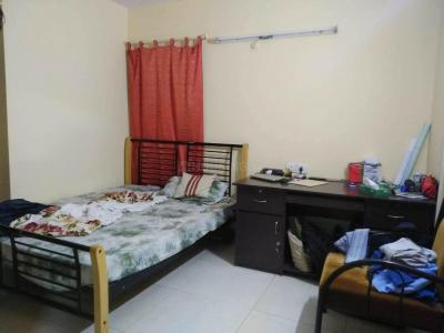 Gallery Cover Image of 600 Sq.ft 1 BHK Independent Floor for rent in Domlur Layout for 20000