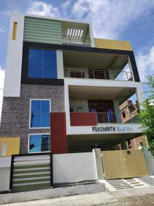 Gallery Cover Image of 950 Sq.ft 1 BHK Independent House for rent in Patancheru for 6000