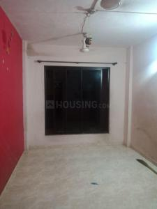 Gallery Cover Image of 655 Sq.ft 1 BHK Apartment for rent in Seawoods for 14700