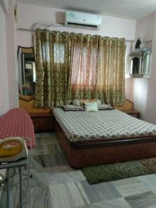 Gallery Cover Image of 1150 Sq.ft 3 BHK Apartment for rent in Malad West for 42000