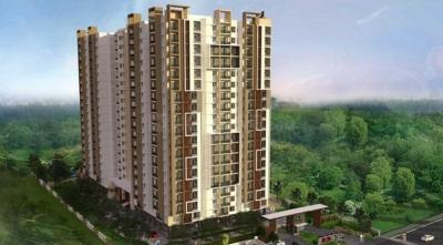 Gallery Cover Image of 1290 Sq.ft 2 BHK Apartment for buy in Kokapet for 6127500