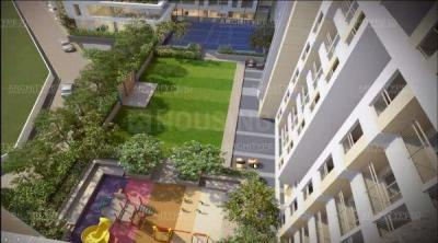 Gallery Cover Image of 620 Sq.ft 1 BHK Apartment for buy in JP North Aviva, Mira Road East for 4920000