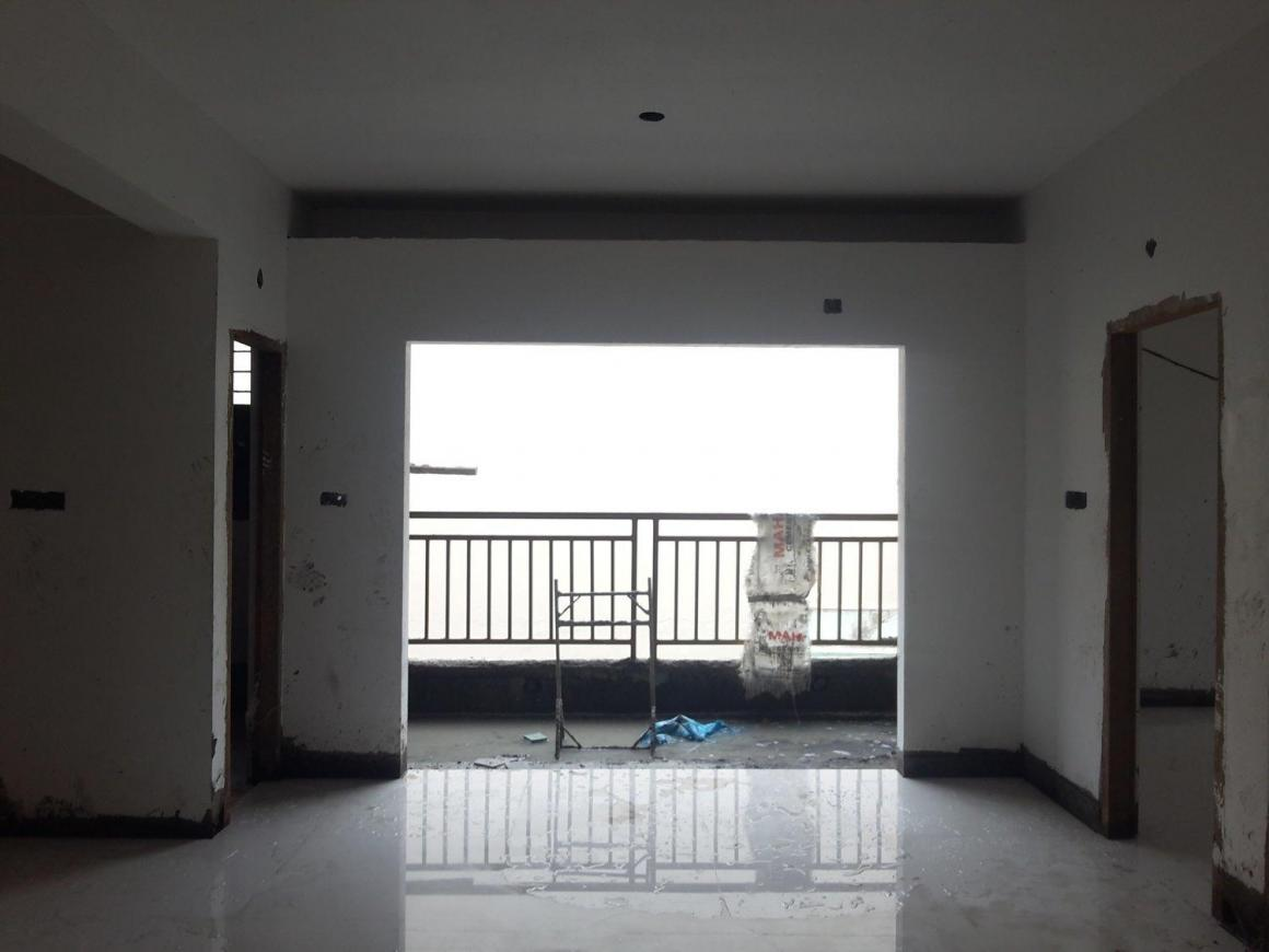 Living Room Image of 1435 Sq.ft 3 BHK Apartment for buy in J P Nagar 7th Phase for 7462000