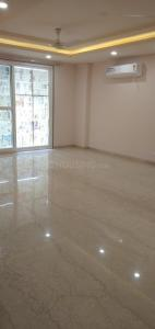 Gallery Cover Image of 1800 Sq.ft 2 BHK Independent Floor for rent in Chittaranjan Park for 50000