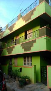Gallery Cover Image of 1200 Sq.ft 2 BHK Independent Floor for rent in Arakere for 10000