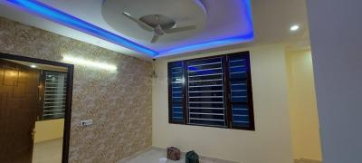 Living Room Image of 1000 Sq.ft 2 BHK Apartment for buy in Pithuwala Kalan for 3800000
