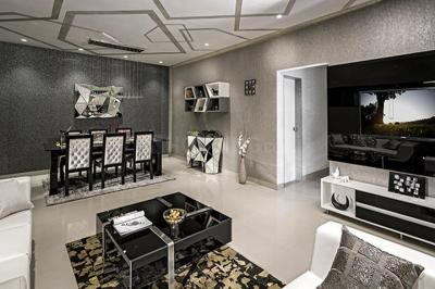 Gallery Cover Image of 2100 Sq.ft 3 BHK Apartment for buy in Wadgaon Sheri for 17500000