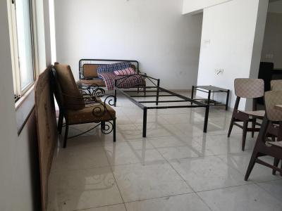 Gallery Cover Image of 1400 Sq.ft 3 BHK Apartment for rent in Nanded for 18000