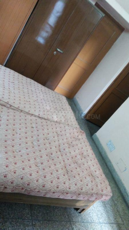 Living Room Image of 300 Sq.ft 1 RK Independent Floor for rent in Sector 14 for 7000