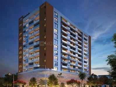 Gallery Cover Image of 1079 Sq.ft 3 BHK Apartment for buy in Baner for 9250000