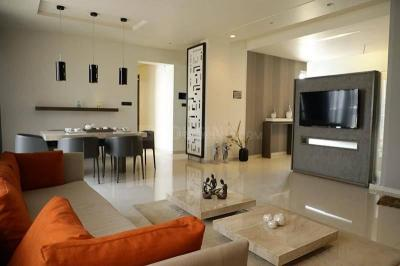 Gallery Cover Image of 564 Sq.ft 1 BHK Apartment for buy in Siddhidata Developers Mumbai Innara Residency, Wakad for 3500000