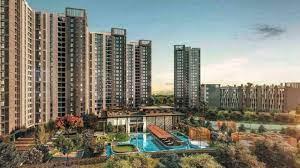 Gallery Cover Image of 480 Sq.ft 1 RK Apartment for buy in Godrej Parkridge, Manjari Khurd for 2600000