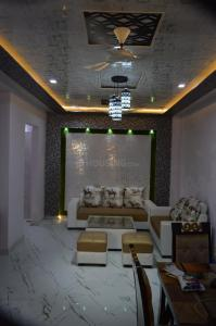 Gallery Cover Image of 2600 Sq.ft 4 BHK Independent Floor for buy in Shivani Apartment, Sector 12 Dwarka for 32000000