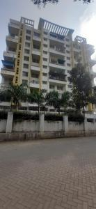 Gallery Cover Image of 690 Sq.ft 1 BHK Apartment for buy in ACME Aureli, Ambegaon Budruk for 4100000