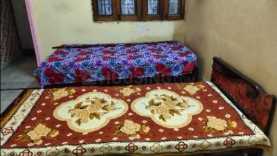 Bedroom Image of Muskan PG in Sector 11
