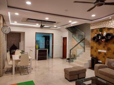 Gallery Cover Image of 2610 Sq.ft 4 BHK Villa for buy in Sterling Villa Grande, Whitefield for 32500000