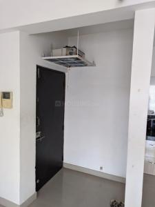 Gallery Cover Image of 935 Sq.ft 2 BHK Apartment for rent in Garve Springs, Pimple Gurav for 17000