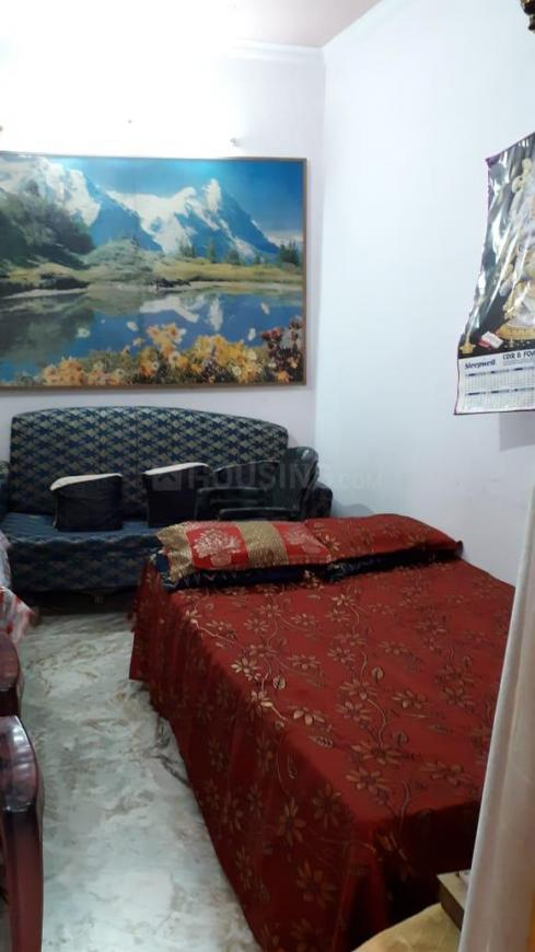 Bedroom Image of 425 Sq.ft 1 BHK Independent House for buy in Kalyanpur (West) for 1900000