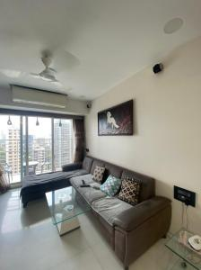 Hall Image of 1172 Sq.ft 2 BHK Apartment for buy in Satra Park, Borivali West for 31000000
