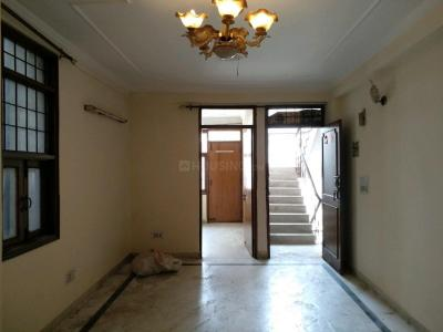 Gallery Cover Image of 810 Sq.ft 2 BHK Apartment for rent in Said-Ul-Ajaib for 16000