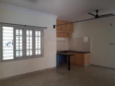 Gallery Cover Image of 700 Sq.ft 1 BHK Independent Floor for rent in New Thippasandra for 14000