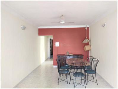 Gallery Cover Image of 1080 Sq.ft 2 BHK Apartment for rent in Wanwadi for 25000